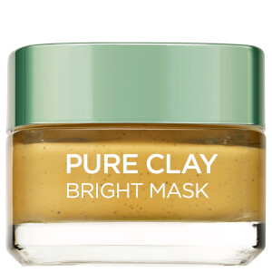 L'Oreal Paris Pure Clay Bright Face Mask 50 ml