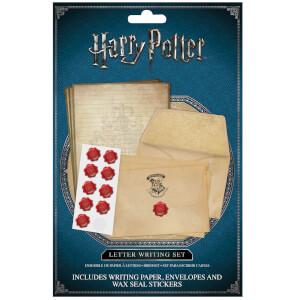 Kit d'Écriture Poudlard Harry Potter