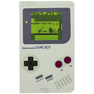 Game Boy Notizbuch