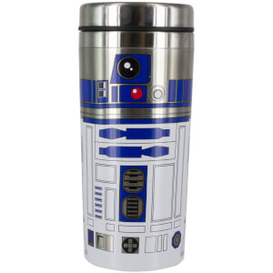 Star Wars R2 D2 Reisebecher