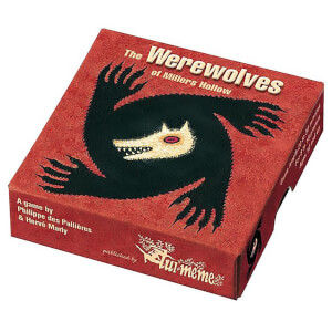 Werewolves Of Millers' Hollow