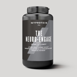 Myprotein THE Neuro - Engage (USA)
