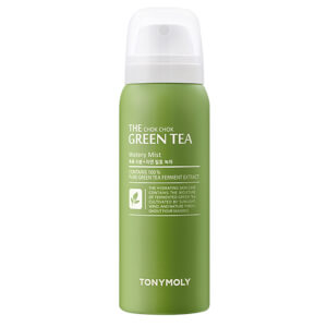 TONYMOLY The Chok Chok Green Tea Watery Mist (50ml)