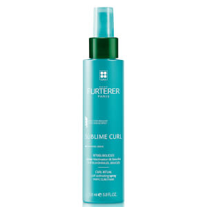 René Furterer SUBLIME Curl Curl Activating Spray 5fl.oz