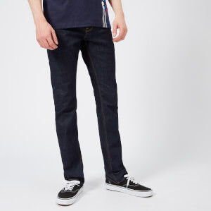 Tommy Hilfiger Men's Core Denton Straight Jeans - Denim