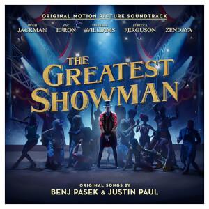Greatest Showman (Original Motion Picture)/Var - Vinyl