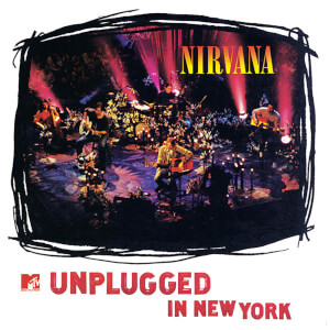 Nirvana - Unplugged In Ny - Vinyl
