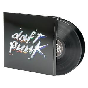 Daft Punk - Discovery - Vinyl
