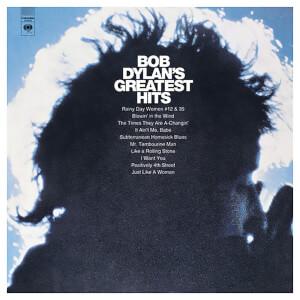 Greatest Hits Vinyl