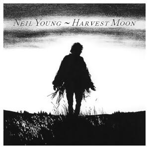 Harvest Moon Vinyl
