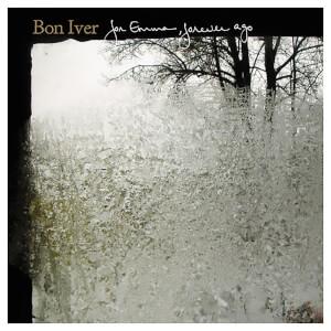 For Emma Forever Ago Vinyl