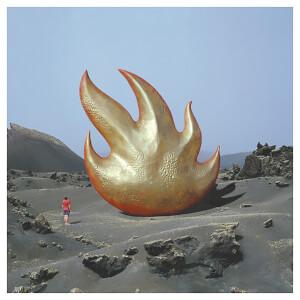Audioslave Vinyl