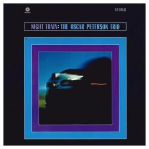 Night Train Vinyl