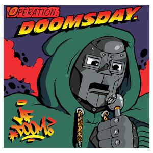 Operation: Doomsday Vinyl