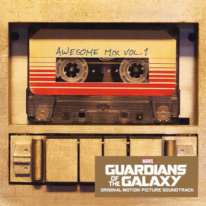 Ost/Various - Guardians Of The Galaxy: Awesome Mix Vol. 1 12 Inch LP