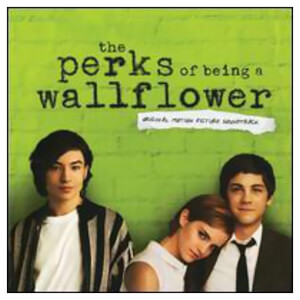 Perks Of Being A Wallflower/O.S.T. Vinyl