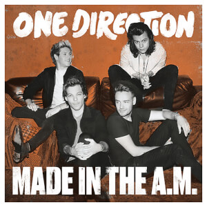 Made In The A.M. Vinyl