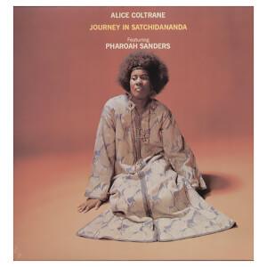 Journey In Satchidananda Vinyl