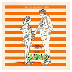 Juno: Music From The Motion Picture/O.S.T. Vinyl