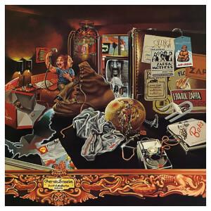 Over-Nite Sensation Vinyl