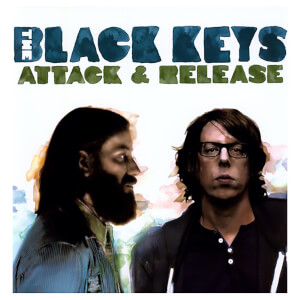 Attack & Release Vinyl