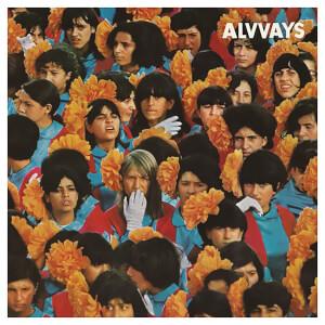 Alvvays Vinyl