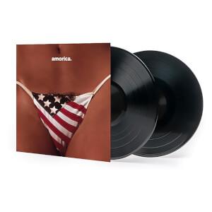 Amorica Vinyl