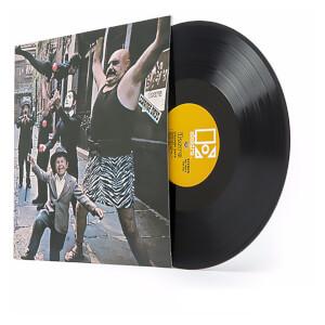 Strange Days Vinyl