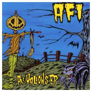 All Hallow's E.P. Vinyl
