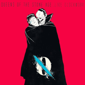 Queens Of The Stone Age - Like Clockwork - Vinyl
