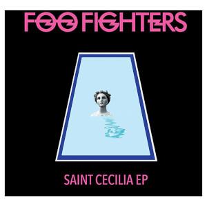 Saint Cecilia Vinyl