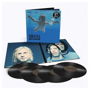 Nevermind Vinyl
