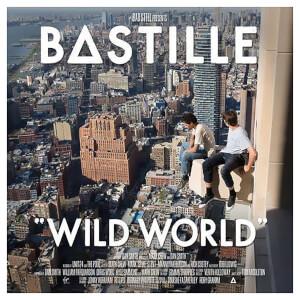 Bastille - Wild World - Vinyl