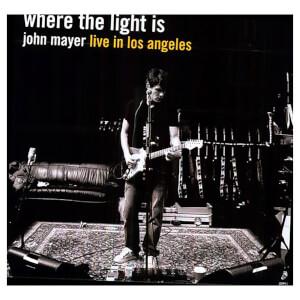 Where The Light Is Vinyl