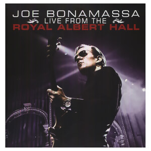 Live From The Royal Albert Hall Vinyl