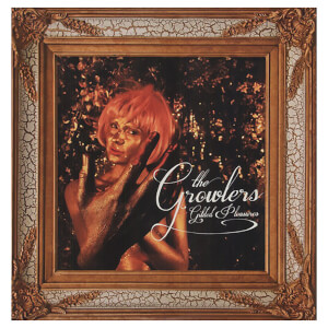 Gilded Pleasures Vinyl