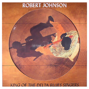King Of The Delta Blues Singers Vinyl