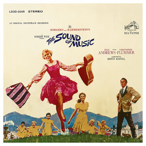 Sound Of Music/Various Vinyl