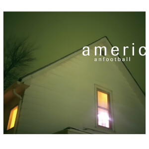 American Football Vinyl