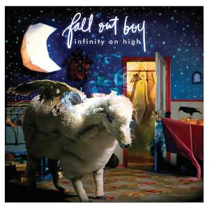 Infinity On High Vinyl