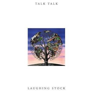 Laughing Stock Vinyl