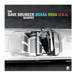 Bossa Nova Usa Vinyl