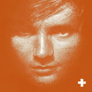 Ed Sheeran - Plus - Vinyl
