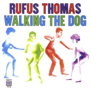 Walking The Dog Vinyl