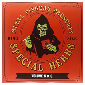 Special Herbs 5 & 6 Vinyl