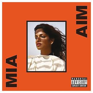 Aim Vinyl
