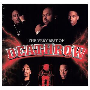 Very Best Of Death Row/Various Vinyl