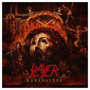 Repentless Vinyl