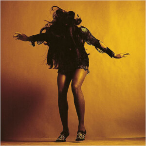 The Last Shadow Puppets - Everything You'Ve Come To Expect - LP