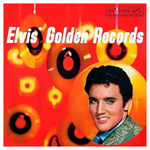 Golden Records 1 Vinyl
